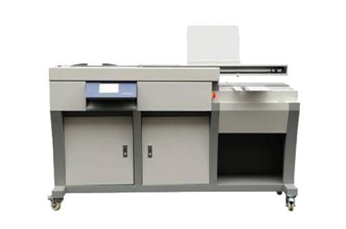 金图数控胶装机: PB-7360