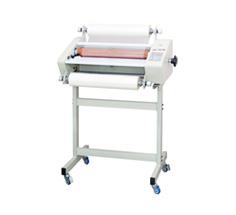 金图HR-480小型多功能图文热裱覆膜机