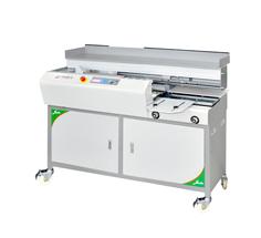 金图PB-600全自动B4胶订机