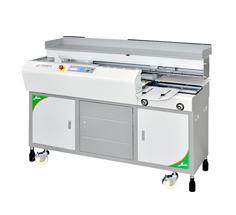 金图PB-660全自动A3胶装机