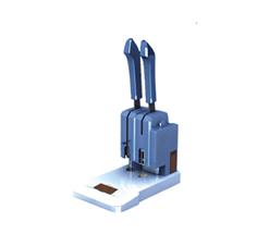 金图JT-2030手动财务装订机 双操作手柄