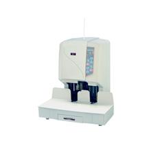 金图NB-2150自动财务装订机 可用于期刊病案