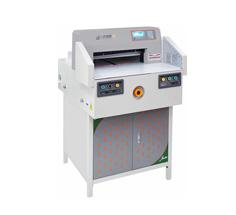 金图JT-560EP电动程控切纸机