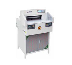 金图JT-650EP电动切纸机 程控切纸机