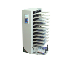 金图ST-10全自动配页机