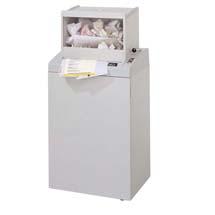Primo 4021C进口碎纸机