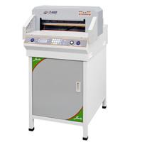 金图JT-466EP电动程控切纸机