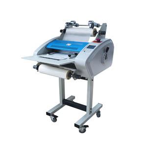 HR-6360 全自动进膜覆膜机