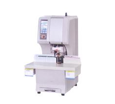 金图NB-208全自动财务装订机 全能触摸屏