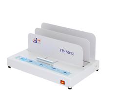 金图TB-5012热熔胶装机 封套热熔粘合成册