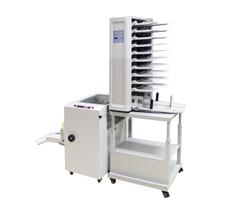 金图ST-310全自动配订折联线装订系统