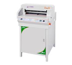 金图JT-460VS 电动数控切纸机