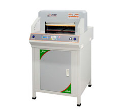 金图JT-488EP程控切纸机 电动切纸机