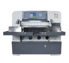 金图YS-940EP宽幅液压程控切纸机