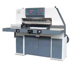金图YS-920 液压数显切纸机