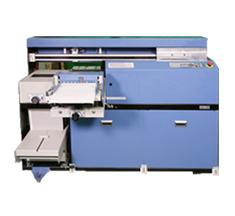 Super TC-5700全自动上封面胶装机