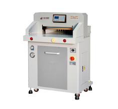 金图GH-500EP全自动双液压切纸机