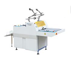 金图PL-520AF 全自动进纸覆膜机