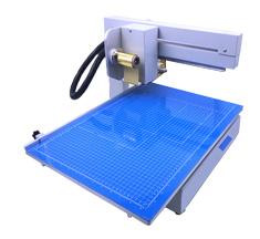 金图DB-200平板数码烫金机
