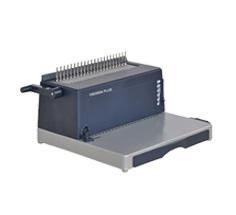 金图CB2000A PLUS电动梳式装订机