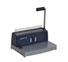 金图CB200 PLUS 手动梳式打孔机