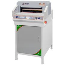 金图JT-460EP程控切纸机 电动切纸机