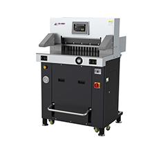 GH-498EP 切纸机